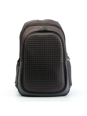Рюкзак CASE 4All. Цвет: антрацитовый