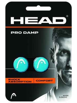 Виброгасители Pro Damp HEAD. Цвет: синий