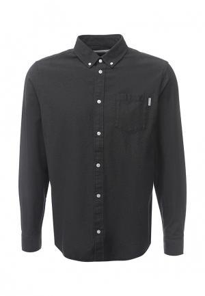 Рубашка Carhartt. Цвет: черный