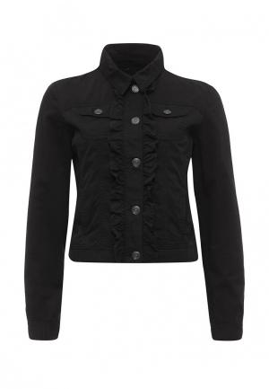Куртка Sinequanone. Цвет: черный
