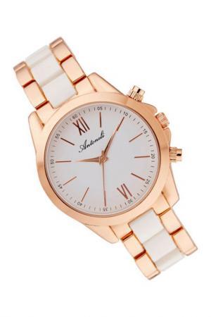 Наручные часы ANTONELI. Цвет: белый
