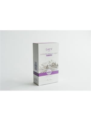 Сыворотка LAVENDER ORIGINAL LIQUD с маслом лаванды, QYANF, 10 мл. QYANF. Цвет: прозрачный