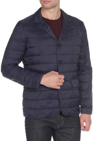 Куртка Armata di Mare. Цвет: синий