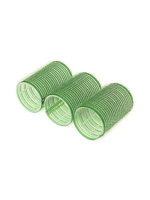 Бигуди (3 шт.) Migura. Цвет: зеленый