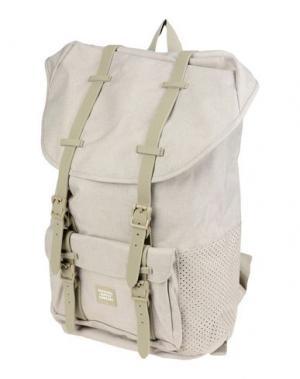 Рюкзаки и сумки на пояс HERSCHEL SUPPLY CO.. Цвет: серый