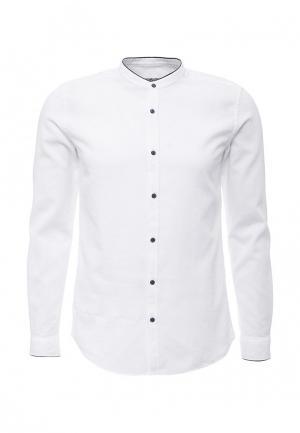 Рубашка LC Waikiki. Цвет: белый