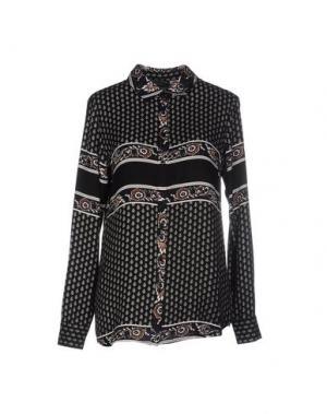 Pубашка ANTIK BATIK. Цвет: черный