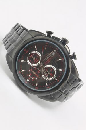 Наручные часы J.SPRINGS. Цвет: красный