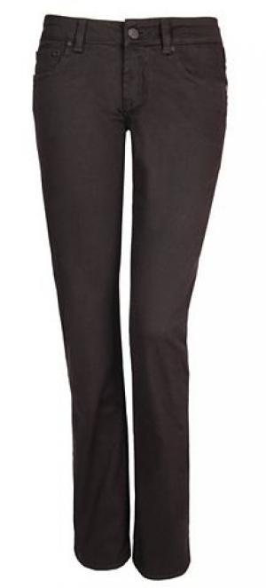 CROSS Jeanswear Co. ®, джинсы «Carmen» JEANS ®. Цвет: чёрный чёрный