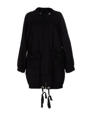 Пальто PRINCESSE METROPOLITAINE. Цвет: черный