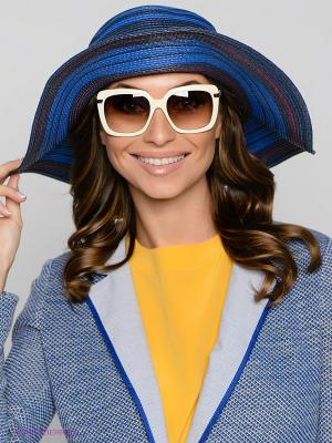 Шляпа SEEBERGER. Цвет: темно-синий, синий, бордовый
