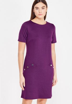 Платье Wallis. Цвет: фиолетовый