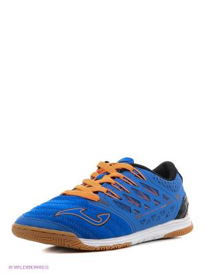 Футзальная Обувь FREE 5.0 Joma. Цвет: синий