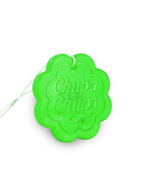 Ароматизатор воздуха  CHP501 Chupa Chups. Цвет: зеленый