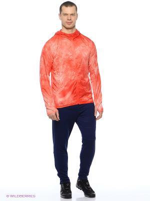 Куртка Kanoip Pd Jkt Adidas. Цвет: красный