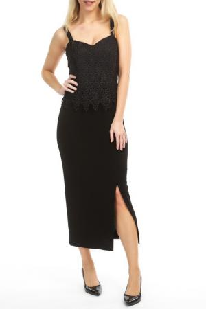 Dress Georgede. Цвет: black