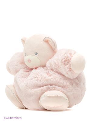 Мишка большой розовый, коллекция Жемчуг Kaloo. Цвет: розовый