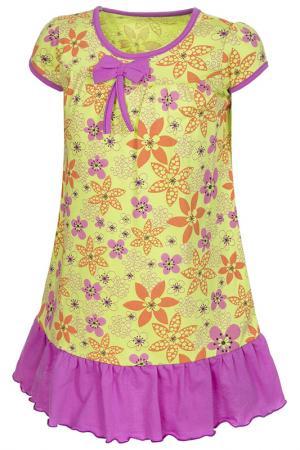 Платье M&D. Цвет: салатовый