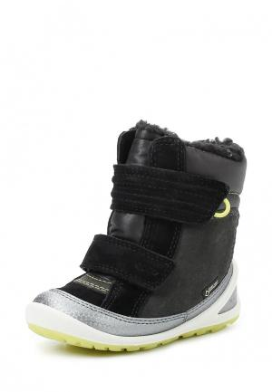 Ботинки BIOM LITE INFANTS BOOT Ecco. Цвет: разноцветный
