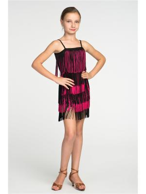 Комплект: платье, шорты AltraNatura