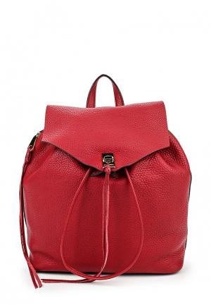 Рюкзак Rebecca Minkoff. Цвет: красный