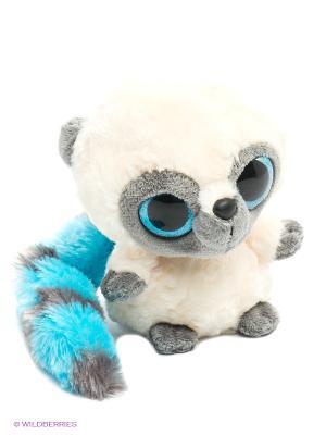 Игрушка Юху Aurora. Цвет: молочный, голубой