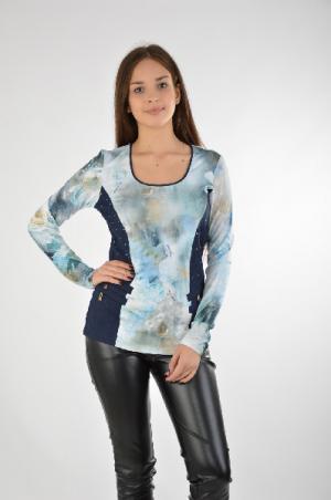 Sassofono блузка