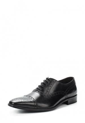 Туфли Made in Italia. Цвет: черный