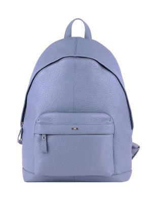 Рюкзак Esse. Цвет: голубой