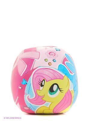 Мяч Моя маленькая Пони John. Цвет: розовый