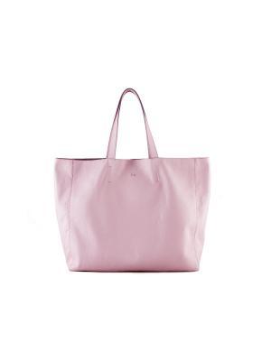 Сумка Frija. Цвет: розовый