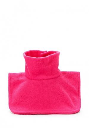 Воротник Acoola. Цвет: розовый