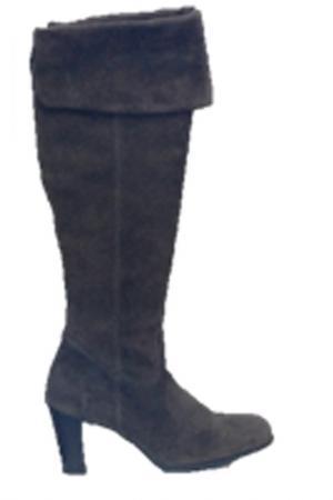 Сапоги CAMPORT. Цвет: grey