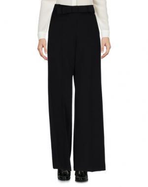 Повседневные брюки ECO. Цвет: черный