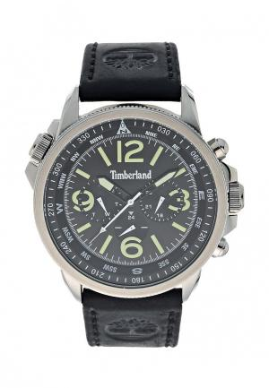 Часы Timberland. Цвет: черный