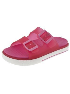 Пантолеты CHICCO. Цвет: розовый