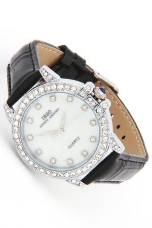 Часы IBSO. Цвет: серебро, черный
