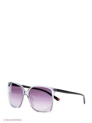 Очки солнцезащитные RY 518S 01 Replay. Цвет: серый