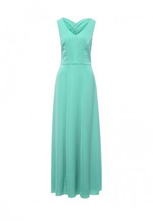 Платье Silvian Heach. Цвет: мятный