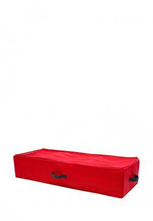 Система хранения Homsu. Цвет: красный