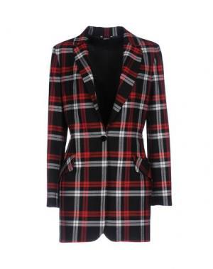 Пиджак CARLA G.. Цвет: красный