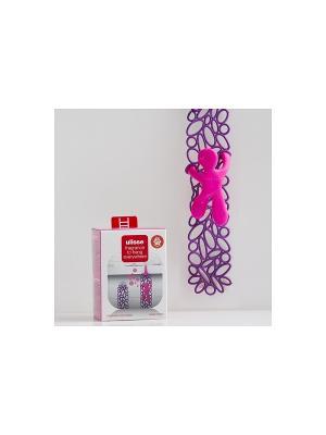 Ароматизатор/ULISSE/розовый/CITRUS & MUSK Mr&Mrs Fragrance. Цвет: розовый