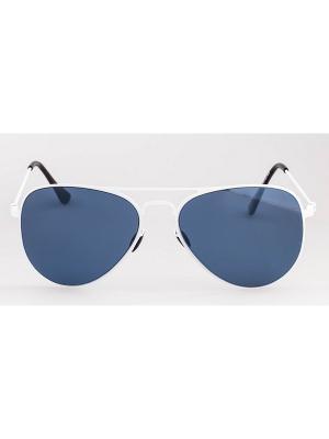 Солнцезащитные очки City Vision. Цвет: белый