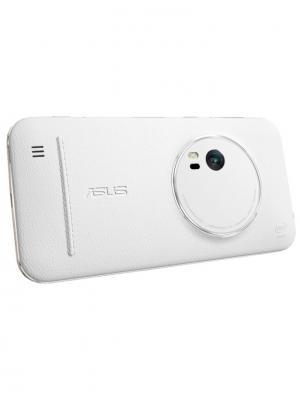 Смартфон ZenFone Zoom ZX551ML 128Gb, белый Asus. Цвет: белый