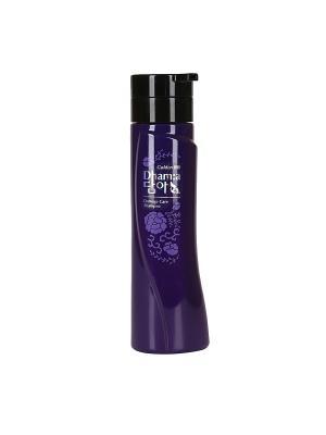 Шампунь для волос DHAMA - Восстановление поврежденных волос, 400 мл Cj Lion. Цвет: фиолетовый