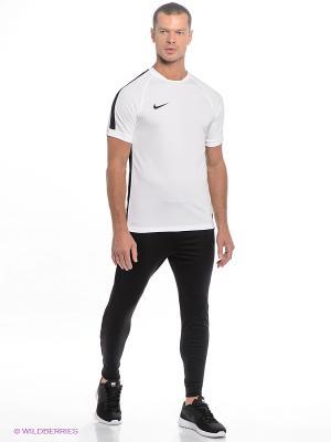 Брюки STRIKE PNT WP WZ Nike. Цвет: черный, темно-зеленый, антрацитовый
