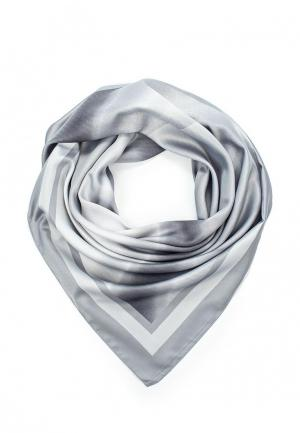 Платок Venera. Цвет: серый