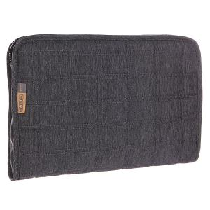 Чехол для iPad  Newt Tablet Sleeve Pro Dark Static Ogio. Цвет: серый