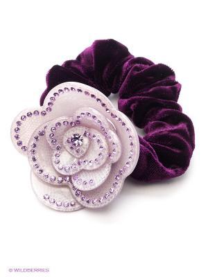 Заколка Kameo-bis. Цвет: сиреневый, фиолетовый