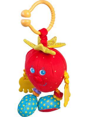 Развивающая игрушка Tiny Love. Цвет: красный, желтый, голубой